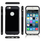 iPhone 6& 6s Premium Protective Dual Layer Case SHOCK-Absorbing Free Shipping