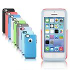 New OtterBox Case for Apple iPhone 5c + Belt Clip Holster 'Defender Series'