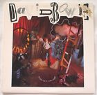 David Bowie Never Let Me Down 1987 LP Vinyl NM- Original Day In Day Out PJ 17267