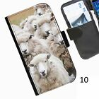 FARM SHEEP FLOCK PHONE CASE cover for the iPhone Samsung Sony Blackberry