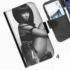NICKI MINAJ BW PHONE CASE cover for iPhone Samsung Sony Blackberry case