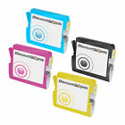 LC51 Black/Color Printer Ink Cartridge Set for Brother