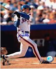 LEE MAZZILLI  NEW YORK METS 1986   ACTION SIGNED 8x10