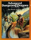 REF4 THE BOOK OF LAIRS II 2 VGC! D&D AD&D Module Dungeons Dragons Adventure TSR