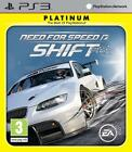 Need for Speed Shift Plat