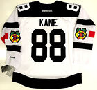 PATRICK KANE CHICAGO BLACKHAWKS 2016 STADIUM SERIES REEBOK NHL PREMIER JERSEY