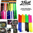 2FastMoto Spoke Wrap Kit Wheel Rim Wrap Covers Motocross Dirtbike Yamaha