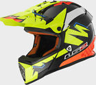 CASCO CROSS ENDURO LS2 FAST ISAAC VINALES REPLICA MX437
