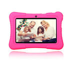 7'' Quad Core 16GB HD Android 4.4 KitKat Dual Camera WiFi Table PC For Kids