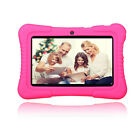"7"" 16GB Quad Core Camera WIFI Tablet For Kids Bundle Case Best Gift Xmas 2017"