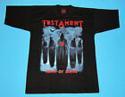 Testament - Souls of Black T-shirt