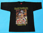 Iron Maiden - Somewhere In Time T-Shirt NEW