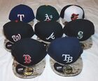 New Era 59Fifty 2015 Memorial Day Desert Camo Fitted Hats - MORE TEAMS AVAILABLE
