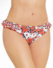 Midnight Grace by figleaves.com Womens Daisy Frill Bikini Brief