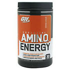 OPTIMUM NUTRITION - ESSENTIAL ON AMINO ENERGY 30serv. - 13 FLAVORS TO CHOOSE