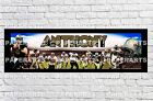 Personalized NFL New Orleans Saints Name Poster with Border Mat Art Banner $16.5 USD on eBay