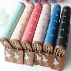 Fashion Women's Long Wallet Purse Clutch Wallet Zip Bag Card Holder New Gift