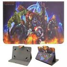 For 7inch RCA Voyager RCT6773W22 Tablet PC Universal Leather Stand Case Cover
