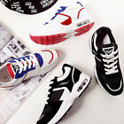 New Kroean Lace Up Sport Shoes Assorted Colors Round-toe Running Women Sneakers