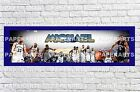Personalized NBA Memphis Grizzlies Name Poster with Border Mat Sports Banner on eBay