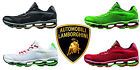 NIB Mizuno Men's Wave Tenjin Lamborghini Running Reax Shoes 410750 Choose Size