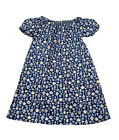 Girl's 0-24 Months Liberty of London Cotton Handmade Dress, Suzy Elizabeth C