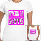 grabmybits - Ladies Mykonos 2016 Holiday T Shirt and Vest