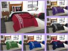 NBA Licensed 5 Piece Twin Comforter Shams Sheets Bed Set In A Bag - Choose Team