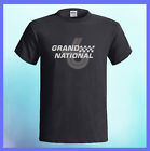 GRAND NATIONAL Silver Car Logo Emblem TURBO MUSCLE CAR T Shirt S M L XL 2XL 3XL