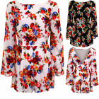 Ladies Long Sleeve Chiffon Lined Low V Zip Back Evening Smart Playsuit