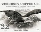 Currency Coffee Co. Cannonball Blend