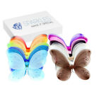 Butterfly Fairy Angel Wings - Halloween Costume Child Birthday Party - 15 Colors