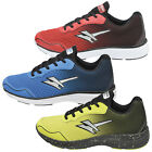 Gola Active Mens Vallis Trainer New Classic Lace Up Fitness Sports Running Shoes