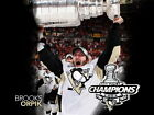 D5285 Brooks Orpik Pittsburgh Penguins NHL Gigantic Print POSTER $35.95 USD on eBay