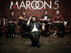 Maroon 5 Band Pop Rock Music Gigantic Print POSTER