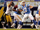 D5529 Philip Rivers San Diego Chargers NFL Football Sport Gigantic Print POSTER $35.95 USD on eBay