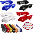 "7/8"" Motorcross Motorcycle ATV Hand Guards Off Road Dirt Bike Scooter Handguards"