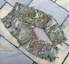 BRITISH ARMY SURPLUS SG MTP MULTI TERRAIN PATTERN CAMO COMBATS TROUSERS-PARA/SAS