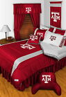 Texas A&M Comforter & Pillowcase Twin Full Queen King Size