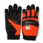 Stein Chainsaw Protective Gloves For Tree Surgeons Arborists Gardeners S - L
