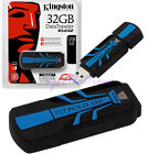 Kingston DTR30G2 16GB 32GB 64GB USB 3.0 Flash Drive DataTraveler R3.0 G2