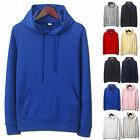Mens Luxury Hoodie Jacket Cardigan Sweater Jumper Blazer Top Shirts W204- XS/S/M