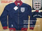 S or M ENGLAND UMBRO 'RAMSEY' RETRO 1966 JACKET football soccer calcio NEW