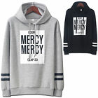 Mens MERCY Napping Hoodie Jacket Cardigan Sweater Jumper T-Shirts Top W223 - S/M