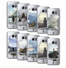 TULLUN DESIGNS FREEDOM BY THE HEART OF NATURE TD021 HARD CASE FOR SAMSUNG S7