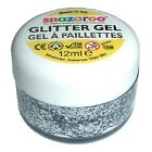 SNAZAROO 12ml Glitter Gel - use on Face or Body when Face Painting