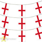 ENGLAND BUNTING 33,100,200,400FT LARGE DECORATION NATIONAL COUNTRY FLAG