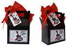 Personalised Father's Day 'Dad Rocks' Gift Box