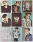 TEEN TOP RED POINT 7th Mini Album URBAN Ver. ORIGINAL POSTER BROMIDE POSTER ONLY