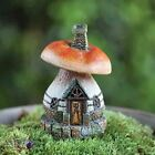 *Fiddlehead Enchanted House Micro Mini Miniature Cottage Home Fairy Elf Garden*
